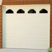 We have overhead garage doors in every style