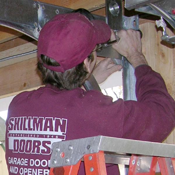 Garage Door Repairs And Garage Door Opener Repairs All